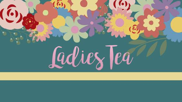 3rd Annual Afternoon Tea - Benefiting New Hope Learning Center