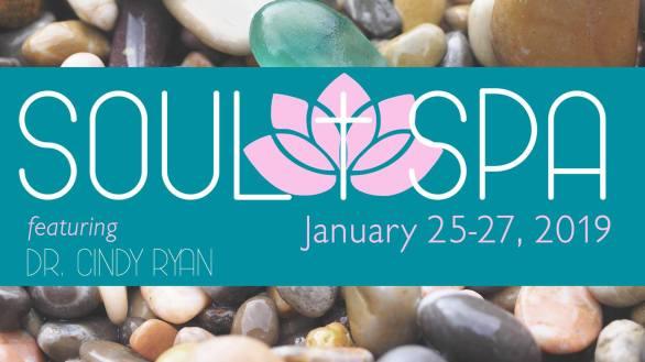 Soul Spa Women's Retreat